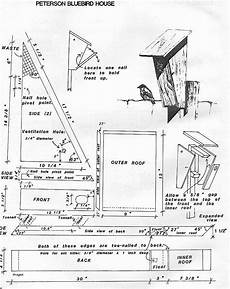 peterson bluebird house plans free unique image result for