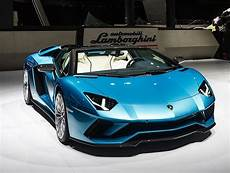 aventador s roadster lamborghini aventador s roadster bookings open in india