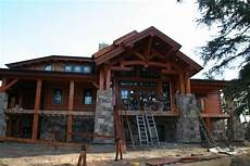 rustic house plans with walkout basement rustic house plans with walkout basement log home floor