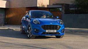New 2020 Ford Puma  Rivervale Leasing
