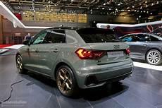 2019 Audi A1 Reviews Talk About Cheap Plastics Noisy