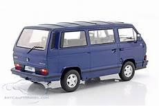 volkswagen vw bulli t3 multivan last edition 1992 blue