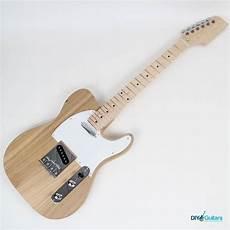 tele guitar kit tlct guitar kit ash diy guitars