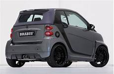 2010 brabus smart fortwo ultimate r hd pictures