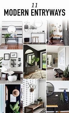 Home Entrance Wall Decor Ideas by 11 Modern Entryway Decor Ideas Decorating Tips Modern