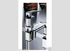 EDLUND 11100 MANUAL COMMERCIAL RESTAURANT CAN OPENER No.1
