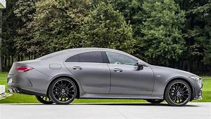 2019 Mercedes Benz CLS Mild Hybrid Revealed Price