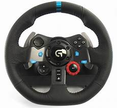 logitech g29 driving racing steering wheel f ps3