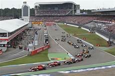 F1 Hockenheim Garantisce Quot Gp Di Germania Sicuro Al 1000 Quot