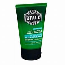 brut moisturizing after shave balm original fragrance 4