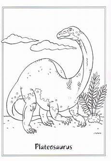 Dinosaurier Interesse Ausmalbilder 42 Disegni Di Dinosauri Da Colorare Pianetabambini It