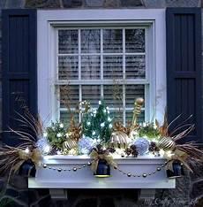 blumenkästen dekorieren winter 66 besten blumenk 228 sten dekorieren bilder auf