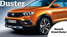 Dacia Grand Duster - renault grand duster detail features