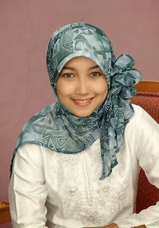 Foto Cewek Cantik Gambar Wanita Berjilbab Cewek Cantik