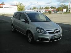 Opel Zafira B Cng Erdgas Biete