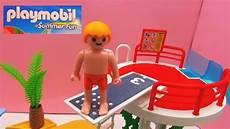 Playmobil Ausmalbilder Schwimmbad Playmobil Summer Schwimmbad Demo Vater Und Sohn