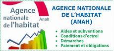 Anah Guide Sur Les Aides Et Subventions De L Anah