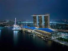 infinity pool singapore the 5 best spots you need to try