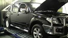 nissan navara tuning 2013 nissan navara turbo diesel tune by power torque