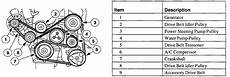 ford 2 0 engine diagram i need the serp belt diagram for a 1998 ford zx2 2 0 liter zetec thanks