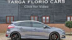 Ford Focus St 3 In Stealth Grey