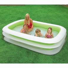 piscine gonflable rectangulaire intex piscine rectangulaire family achat vente
