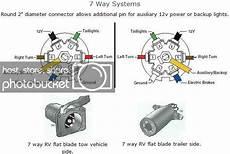 2013 Silverado 7 Pin Trailer Wiring Diagram 2006 silverado 12v trailer constant problem 1999 2013