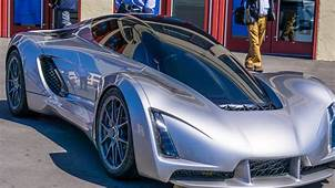 Divergent Microfactories Wants To Redefine The Car