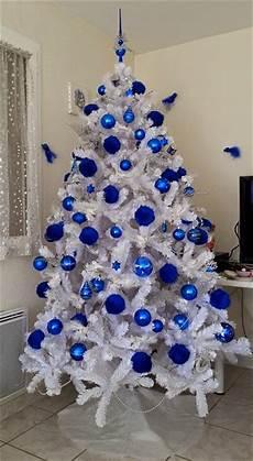 deco noel bleu et blanc mes loisirs cr 233 atifs d 233 cembre 2014