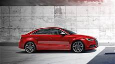 2016 Audi S3 Provides High Performance Satisfaction The