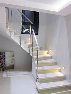 garde corps pour escalier garde corps inox int 233 rieur carr 233 escaliers somme