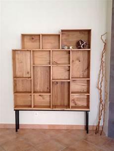 etag 232 re biblioth 232 que caisses 224 vin meubles en caisse