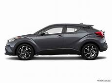 toyota c hr 2019 le build and price toyota montr 233 al nord