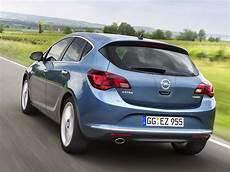 Astra Hatchback 5 Door J Facelift Astra Opel