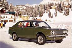 Karznshit 72 Fiat 128 Sport Coupe
