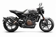 2018 Husqvarna Vitpilen 701 Review Total Motorcycle