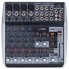 behringer xenyx qx1202usb behringer xenyx qx1202usb mixer getinthemix