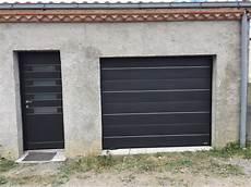 Dov Ouvertures Porte De Garage 224 Pont Martin