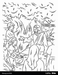 Malvorlagen Christkind Chords Free Coloring Sheet Jesus Loved The Children