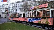 manner tram in vienna wien wiener linien stra 223 enbahn