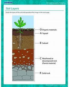 soil layers worksheet free geography printable worksheet for kids jumpstart