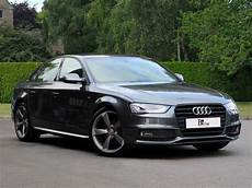 Used 2013 Audi A4 S Line Black Edition T For Sale In