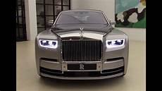 rolls royce rolls royce phantom 8 2018 in depth review review interior