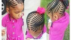 cute hairstyles for little black girls 2016 youtube