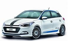 Hyundai I20 Sport With Turbo Engine Launched In Germany