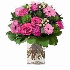 Des Trucs Pour Vos Fleurs Estivales En Bouquet