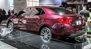 Toyota Corolla 2022 Model Colors Msrp  Cars Engine Info