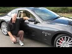 how to work on cars 2009 maserati granturismo auto manual cars guide road test maserati granturismo s 2009 youtube
