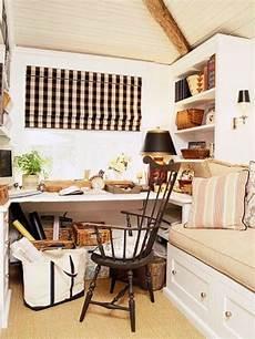 Simple Home Office Decor Ideas by Work In Coziness 20 Farmhouse Home Office D 233 Cor Ideas