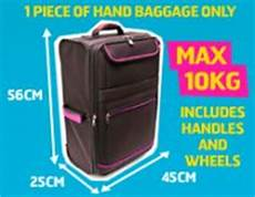 wizzair large cabin bag btnews the business travel news